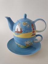 Tea for One Küste