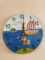 Uhr Wikinger