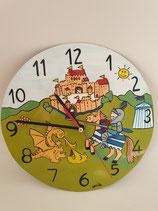 Uhr Ritter