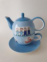 Tea for One Matrosen