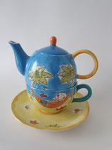 Tea for One Hängematte