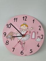 Uhr Ballerina