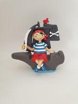 Buchalter Pirat