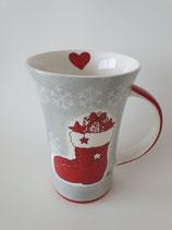Coffee Pot Nickolausstiefel
