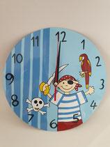 Uhr Jack Parrot