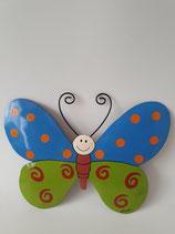 Figur Schmetterling