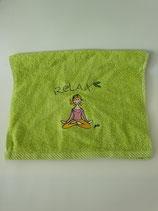 Handtuch Relax