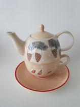 Tea for One Winterwald
