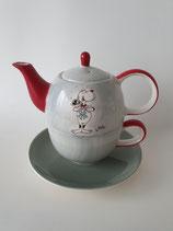 Tea for One Du bist toll