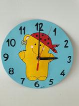 Uhr Gummibärchen