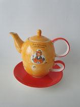 Tea for One Ooomh Happy Birthday