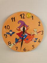 Uhr Hex