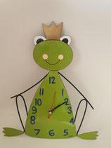 Uhr Froschkönig