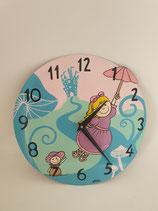 Uhr Rosalie