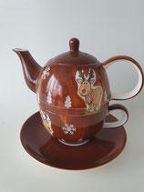 Tea for One Gustav braun