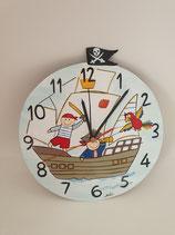 Uhr Pirat of Love