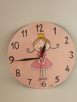 Uhr Prinzessin