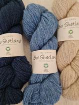 Bio Shetland GOTS 50g