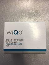 wiQo Feuchtigkeitscreme normale- und Mischhaut