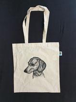 DIY Beutel - Hundi (verschiedene Farben)