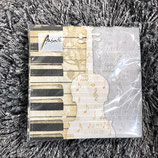Musik - Servietten