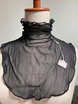 シルク ネックカバー ロングタイプ