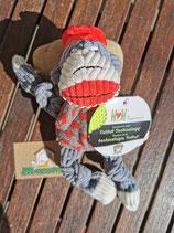 Knottie® The Original Jean Claude Sock Monkey