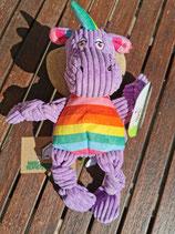 Rainbow Unicorn Knottie, small™