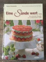 Buch - Eine Sünde Wert....., Marion Kiesewetter