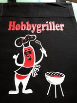 """Kochschürzen """"Hobbygriller"""""""