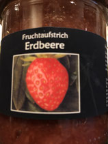Erdbeer Fruchtaufstrich 360g