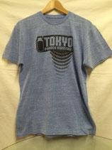 東京粉末 Logo-T
