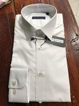 Camicia uomo cotone 100% Classica Bianca