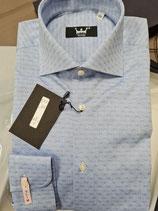 Camicia uomo cotone 100% - Slim