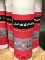 Goudron de Norvège en spray
