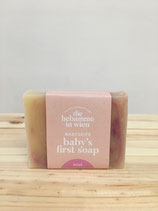 baby's first soap  - Rose