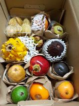 TropicalBox. Frische Früchte aus Kolumbien.