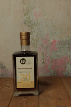 Rum Company 20J 40,5%
