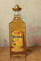 Sierra Gold Reposado 38%