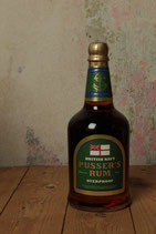 Pusser's British Navy Overproof Rum 75%