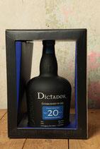 Dictador 20J 40%