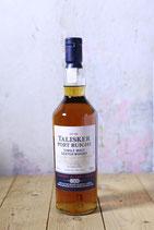 Talisker SM 45,8% Port Ruighe
