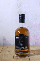Blackbull 12j 50% blend