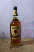 Four Roses Bourbon 40%
