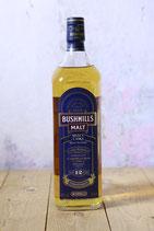 Bushmills malt select casks SM 12J 40%