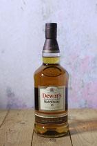 Dewars malt whisky 15J 40%