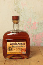 Captain Morgan Private Stock 40%