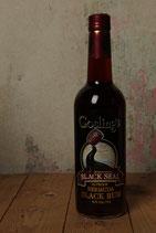 Gosling's Black Seal Bermuda Rum 40%