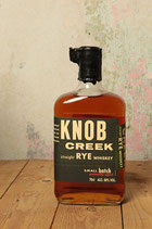 Knob Creek Whiskey 50%