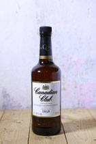 Canadian club 40%